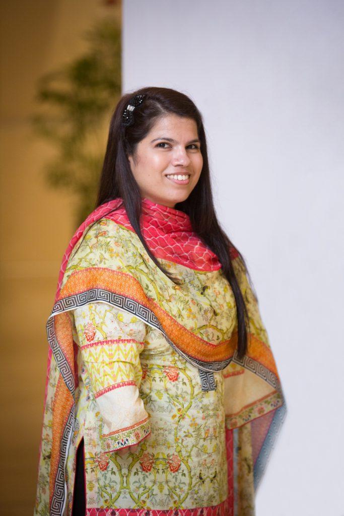 Pakistani gaan